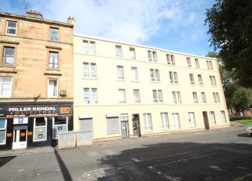 Thumbnail 1 bed flat for sale in Cumbernauld Road, Glasgow, Lanarkshire