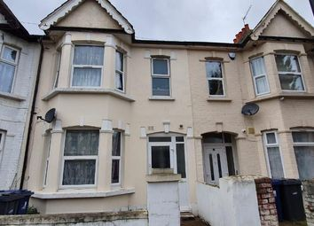 Thumbnail 1 bed maisonette to rent in Lewis Road, Southall