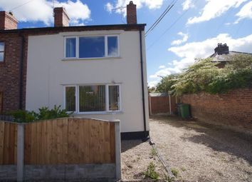 Thumbnail 3 bedroom terraced house for sale in Salop Road, Overton, Wrexham