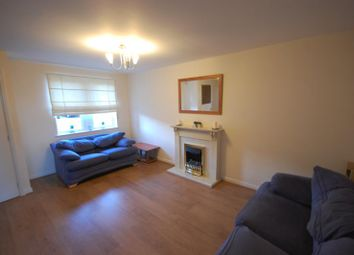 Thumbnail 3 bed end terrace house to rent in Ash Row, Balmedie