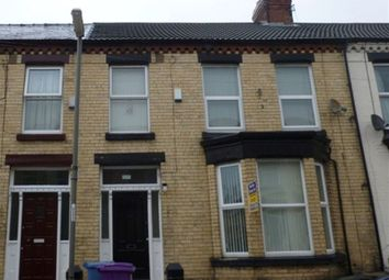 Thumbnail 6 bedroom property to rent in Gresford Avenue, Liverpool, Merseyside
