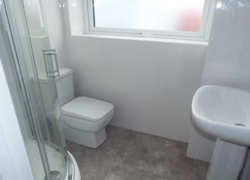 Thumbnail 1 bedroom flat to rent in Bradshawgate, Bolton
