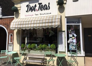 Thumbnail Commercial property to let in Tea Rooms, Bournemouth