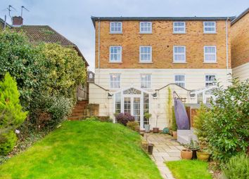 Thumbnail 4 bed semi-detached house for sale in Palmerston Road, Buckhurst Hill