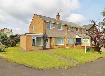 Thumbnail 4 bed property for sale in Maple Grove, Preston