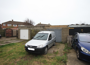 Parking/garage for sale in Lewis Avenue, St Leonards-On-Sea TN38