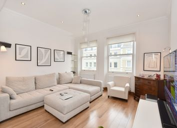 Thumbnail 2 bed flat to rent in De Vere Gardens, London