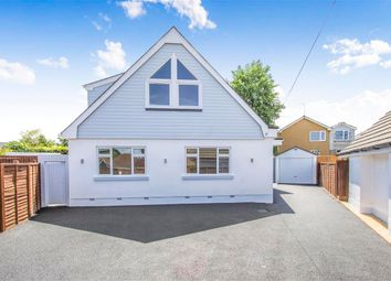 Thumbnail 4 bed bungalow for sale in Denby Road, Poole