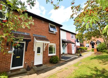 Thumbnail 2 bed terraced house for sale in Mathams Drive, Thorley, Bishop's Stortford