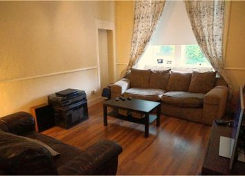 Thumbnail 1 bedroom flat for sale in Inchinnan Road, Renfrew
