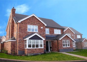 Thumbnail 5 bed detached house for sale in Plot 250, The Buckingham, Falkland Way, Barton-Upon-Humber, North Lincolnshire