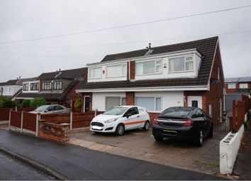 Thumbnail 3 bedroom semi-detached house for sale in Clayfield Grove West, Stoke-On-Trent