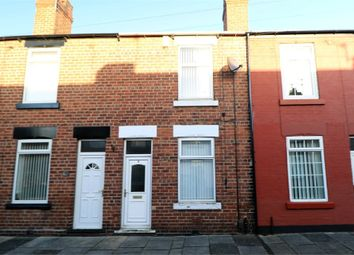Thumbnail 2 bed terraced house for sale in Hewitt Street, Mexborough, South Yorkshire, UK