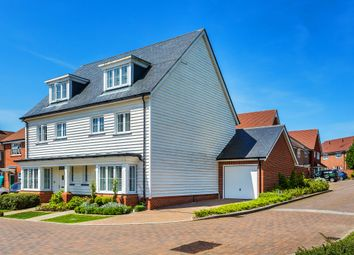 Thumbnail 4 bedroom semi-detached house for sale in Scholars Walk, Horsham