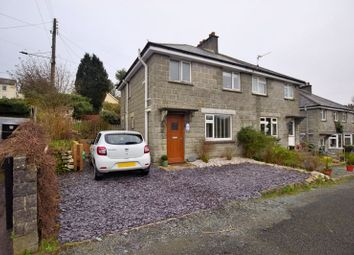 3 bed semi-detached house for sale in West View, Whitchurch, Tavistock PL19