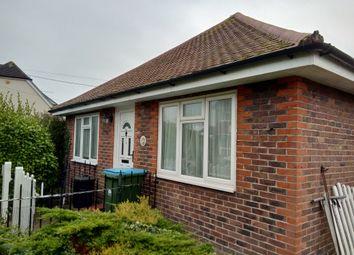 Thumbnail 1 bed detached house for sale in Hampton Fields, Wick, Littlehampton