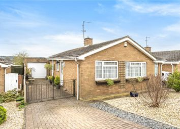 Thumbnail 3 bed detached bungalow for sale in Castle Road, Sherborne