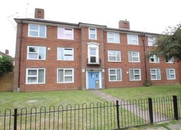 Thumbnail 2 bed flat for sale in Hampden Gardens, Aylesbury