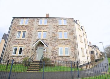Thumbnail 2 bed flat to rent in Goldfinch Gardens, Whitchurch, Tavistock