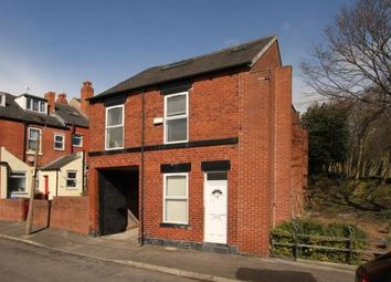 Thumbnail 5 bed detached house for sale in Herschell Road, Sheffield