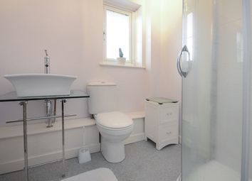Thumbnail 1 bedroom flat for sale in Lister Court, Howe Hill Road, York