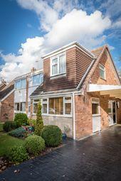 Parklands Avenue, Leamington Spa CV32. 4 bed semi-detached house for sale