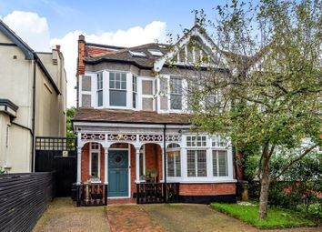 Thumbnail Semi-detached house for sale in Mountfield Road, Finchley