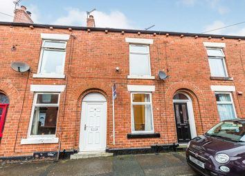Thumbnail 2 bed terraced house for sale in Aniline Street, Chorley, Lancashire