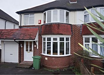 Thumbnail 3 bed semi-detached house to rent in Windsor Grove, Stourbridge