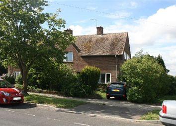 Thumbnail 3 bed property to rent in Churchfield Way, Wye, Ashford