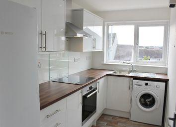 Thumbnail 1 bed flat to rent in Prunier Drive, Peterhead, Aberdeenshire