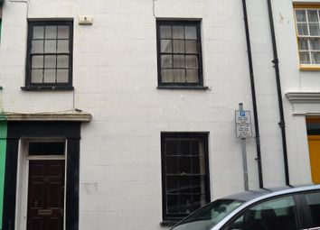 Thumbnail 6 bed town house to rent in 12, Queen Street, Aberystwyth