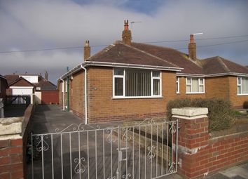 Thumbnail 2 bed bungalow to rent in Troutbeck Road, St. Annes, Lytham St. Annes
