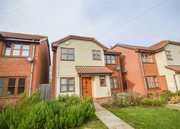 Thumbnail 4 bed detached house for sale in Bird Court, Colliers End, Hertforshire