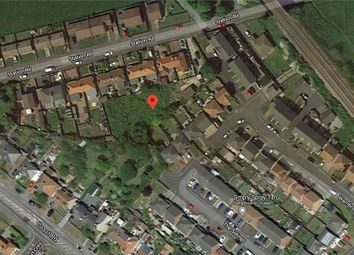 Thumbnail Land for sale in Station Road, Blackhall Colliery, Hartlepool, Durham