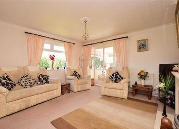 Thumbnail 3 bed bungalow for sale in Kings Avenue, Birchington, Kent