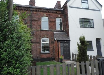 Thumbnail 4 bed terraced house for sale in Manchester Road, Bury, Lancashire
