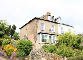 Thumbnail 6 bed semi-detached house for sale in Fernleigh Road, Grange-Over-Sands