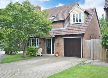 Thumbnail 5 bed detached house for sale in Bridus Mead, Blewbury, Didcot