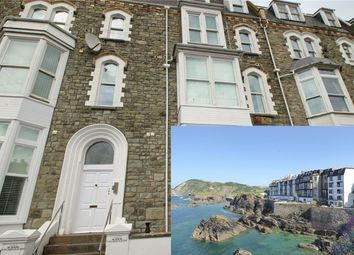 Thumbnail 3 bedroom flat for sale in Capstone Crescent, Ilfracombe