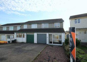 Thumbnail 3 bed detached house to rent in Park Stenak, Carharrack, Redruth