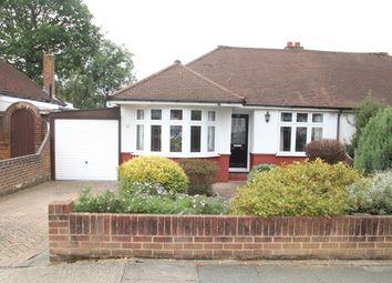 Rolleston Avenue, Petts Wood, Orpington BR5. 2 bed bungalow for sale