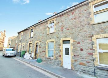 Thumbnail 2 bedroom terraced house for sale in York Road, Staple Hill, Bristol