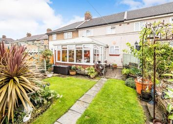 Thumbnail 3 bed terraced house for sale in Dagenham, Essex, .