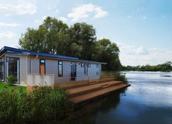 Thumbnail 2 bedroom mobile/park home for sale in Riverview Residential Homes, Forres, Moray