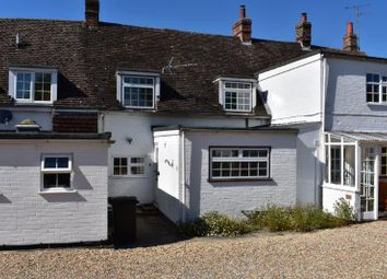 Thumbnail 2 bed cottage for sale in Station Road, Kintbury