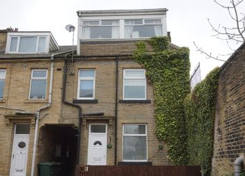 Thumbnail 3 bedroom end terrace house for sale in Holly Street, Bradford