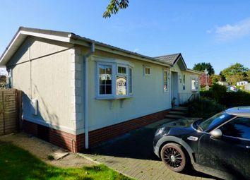 Strande Park, Cookham, Maidenhead SL6. 2 bed mobile/park home for sale          Just added