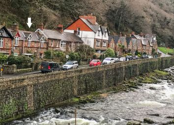 Thumbnail 4 bed terraced house for sale in Tors Road, Lynmouth