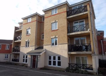 Thumbnail 2 bedroom flat for sale in Collier Way, Southend-On-Sea, Essex